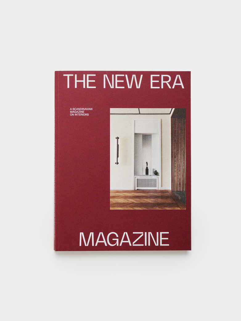 The New Era Magazine Issue 1