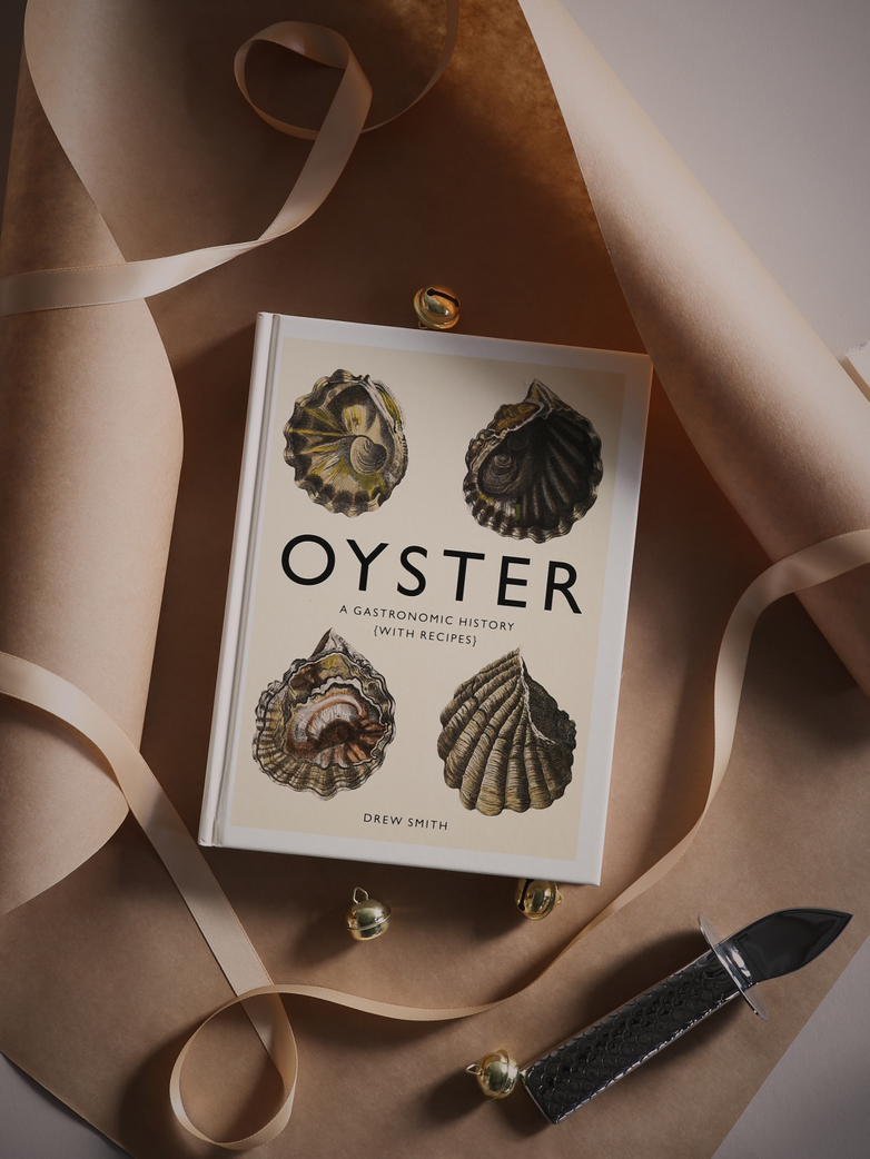 Oyster - Gift Set