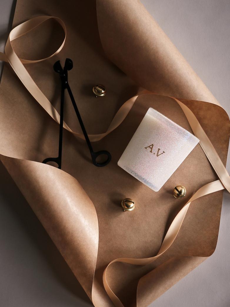 Astier de Villatte Candle - Gift Set