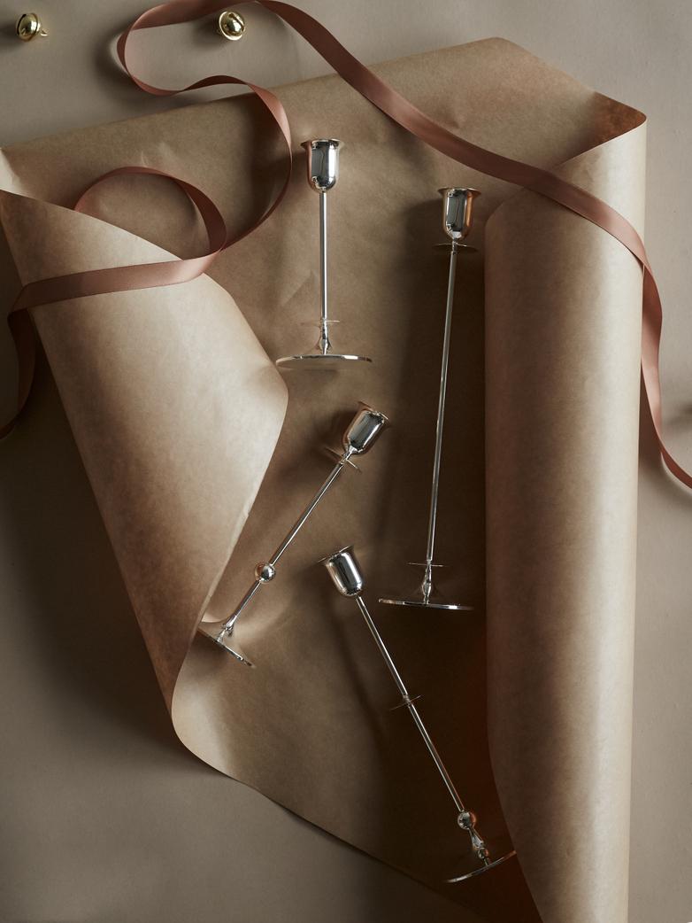 Totem Silver - Gift Set