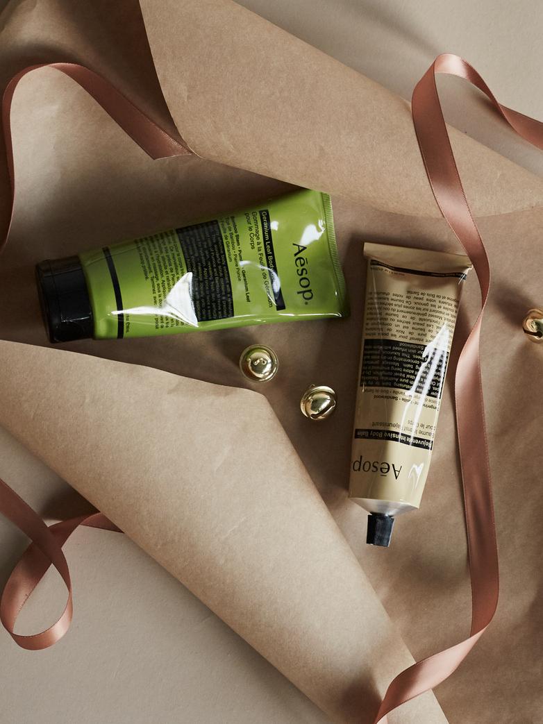 Exfoliate - Gift Set