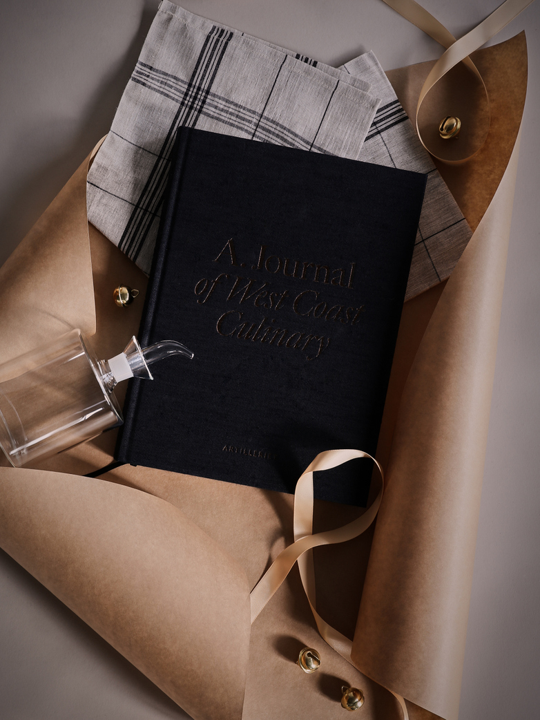 A.Journal - Gift Set