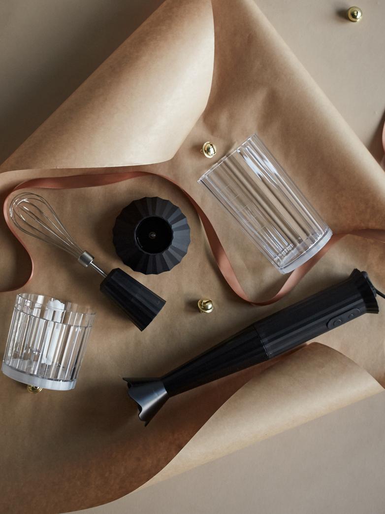 Plissé Hand Blender - Gift Set