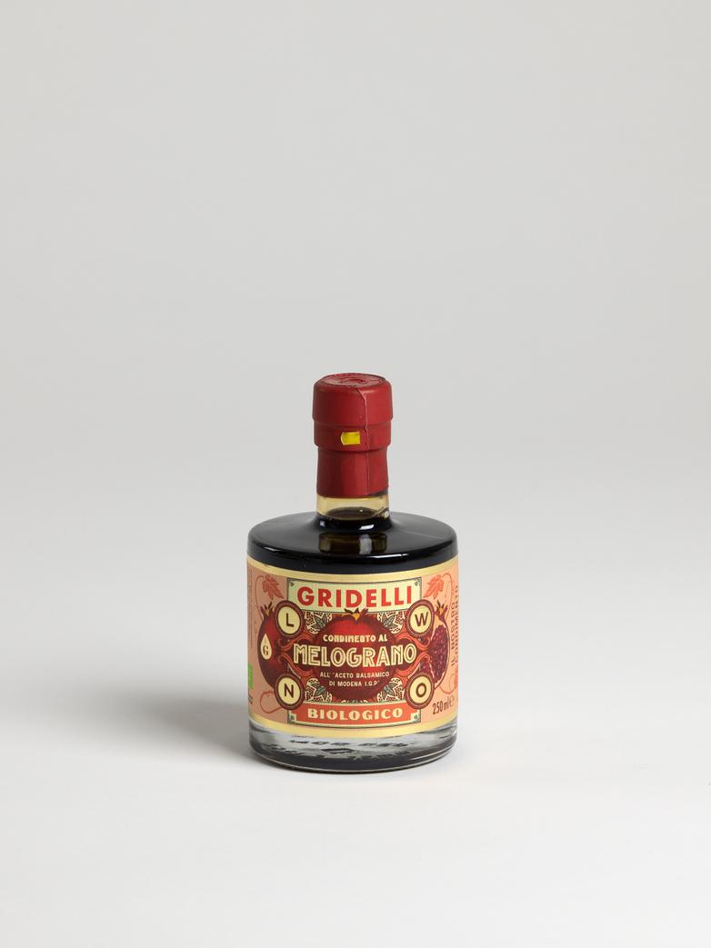 Aceto Balsamico – Melograno