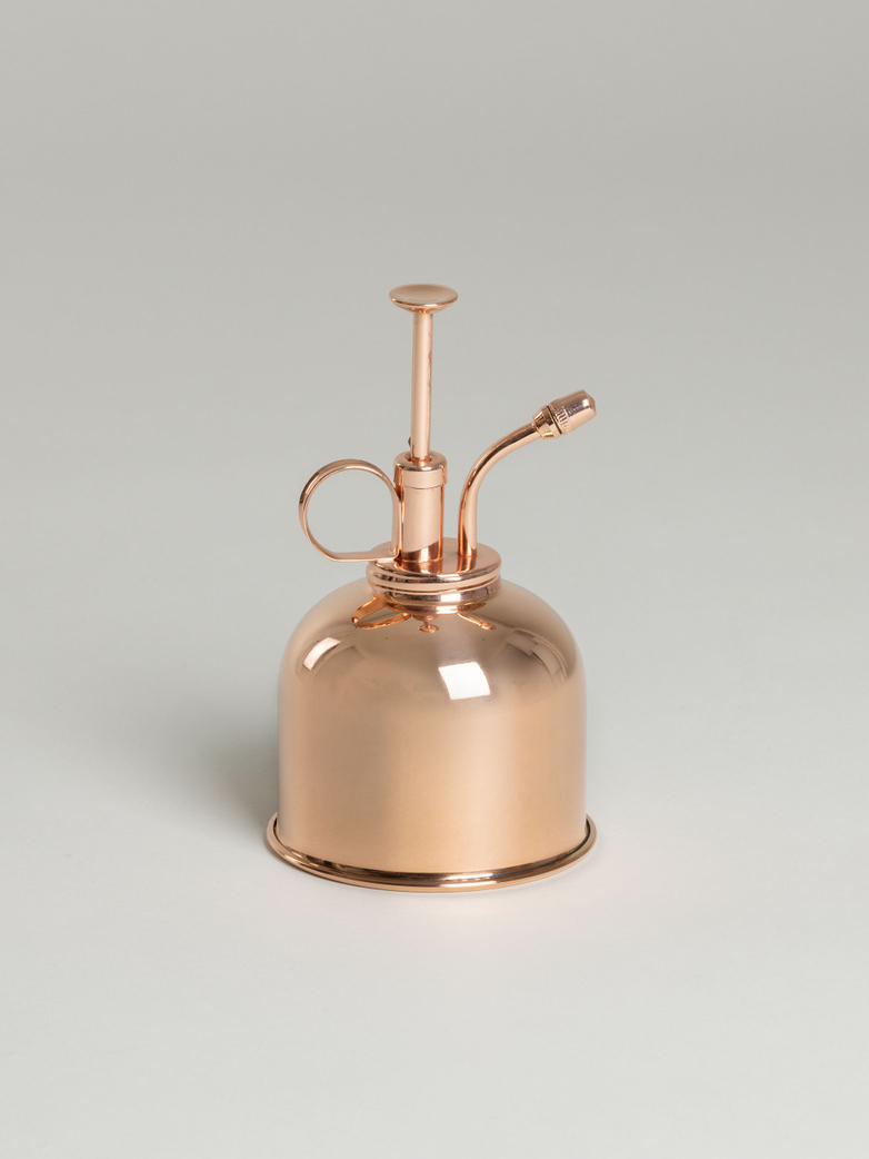 Copper Mist Sprayer