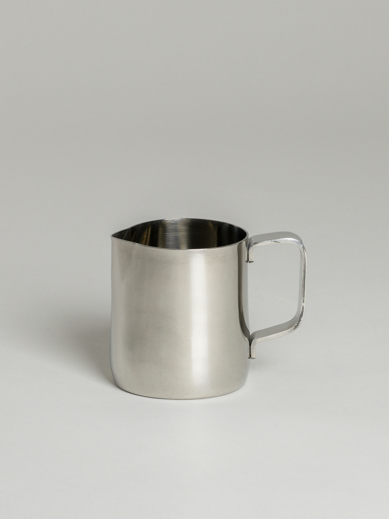 Stainless Steel Pitcher 50 cl