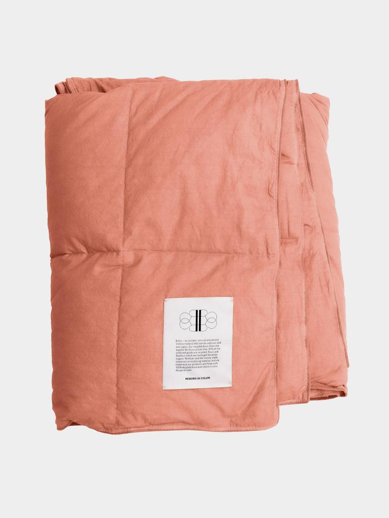 Blanket Faded Rose – 150 x 210 cm