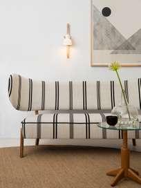 TMBO Sofa - Dedar/Linaer