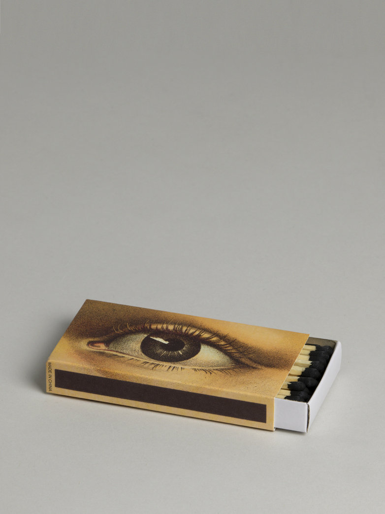 Eyes Match Box