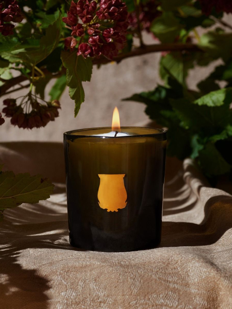 Classic Scented Candle - Odalisque