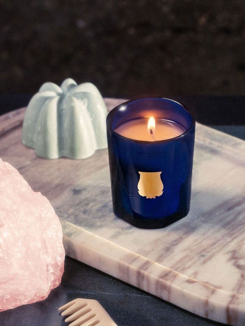 Scented Candle - Salta