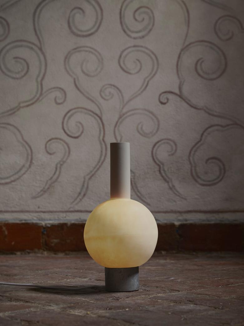 Puritan Table Lamp