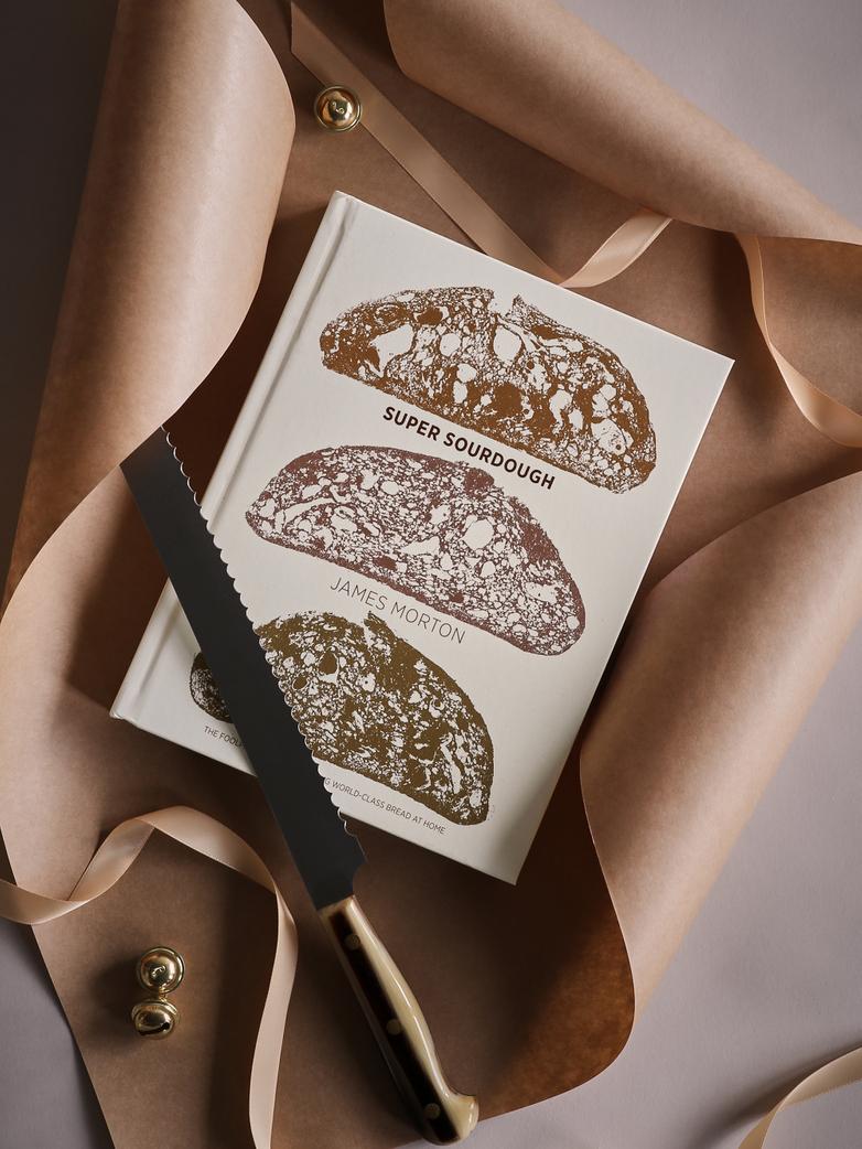 The Sourdough Baker - Gift Set