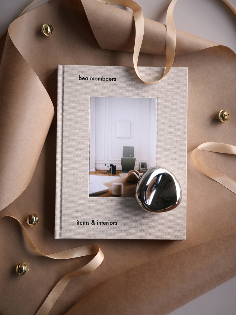 The Coffee Table Set - Gift set