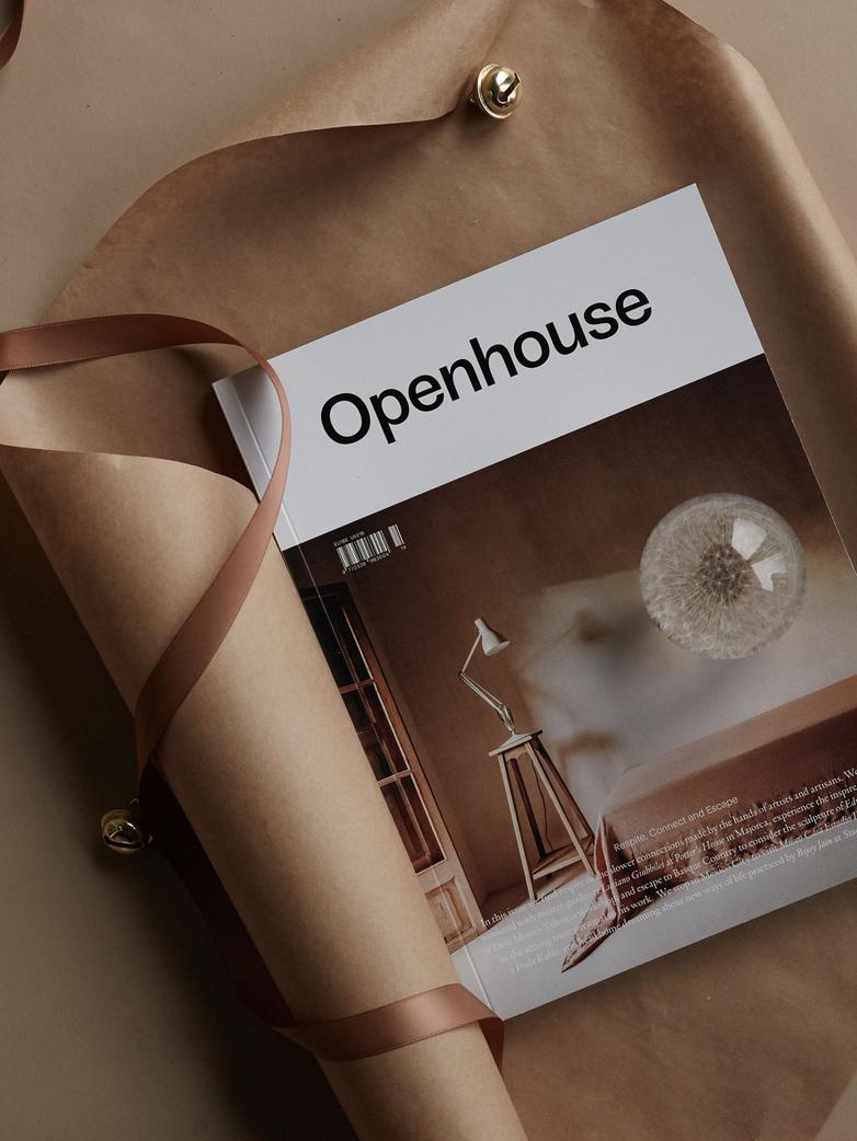 Openhouse- Gift Set