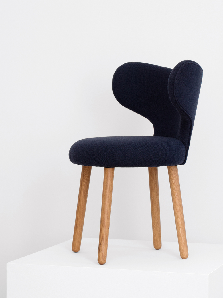 WNG Chair - Royal