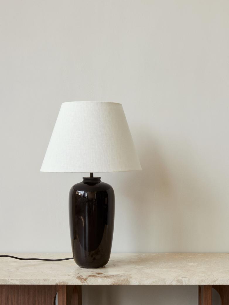 Torso Table Lamp 57