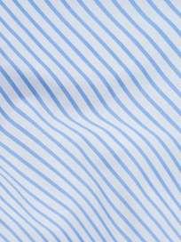 Wall Street Pillow Case Oxford - Striped White