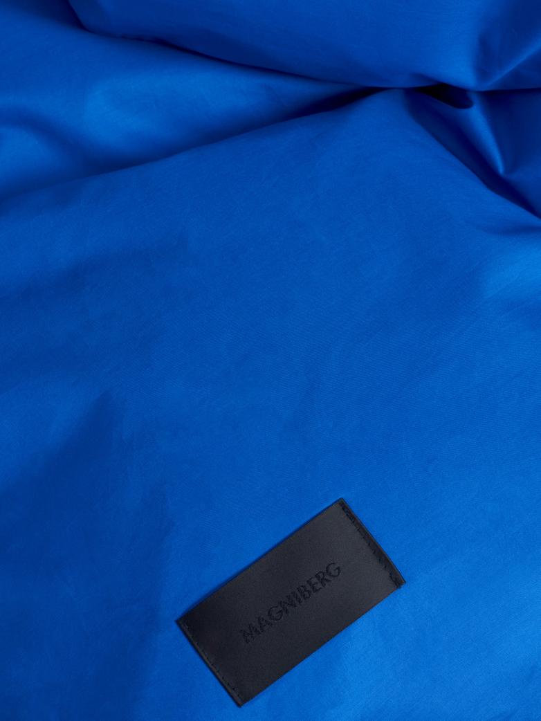 Pure Pillow Case Poplin 80x80 - Italian Blue