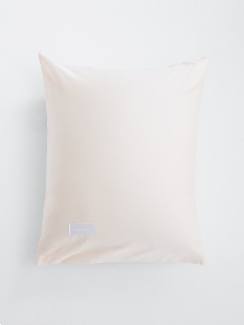 Pure Pillow Case Sateen 50x60 - Pearl