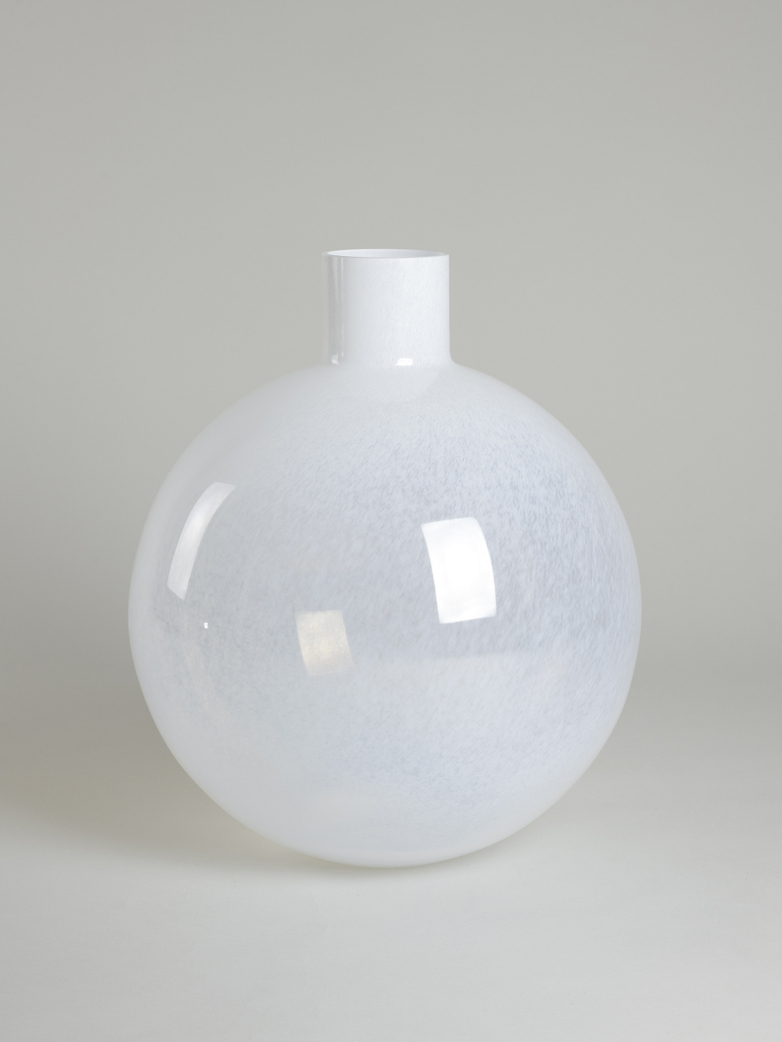 Pallo Vase White – Large