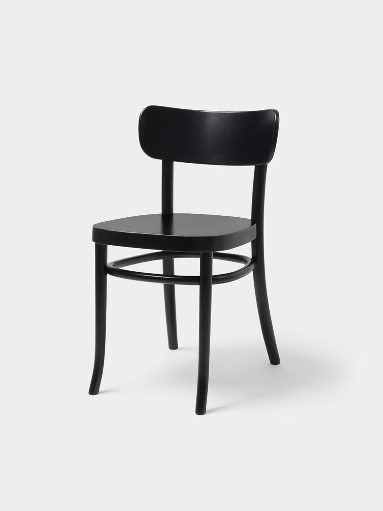 MZO Chair - Black