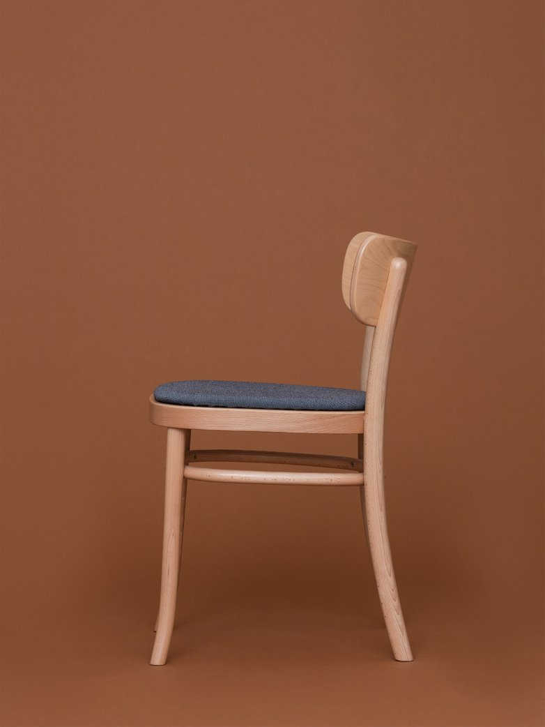 MZO Chair - Nature w.upholstery