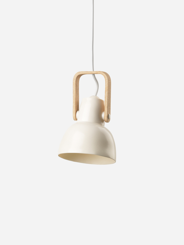 16PLUS - Pendant Lamp w.Hanger