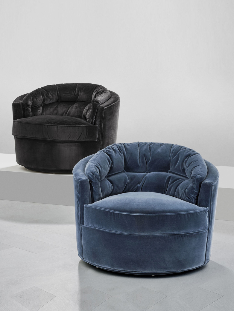 Recla Chair