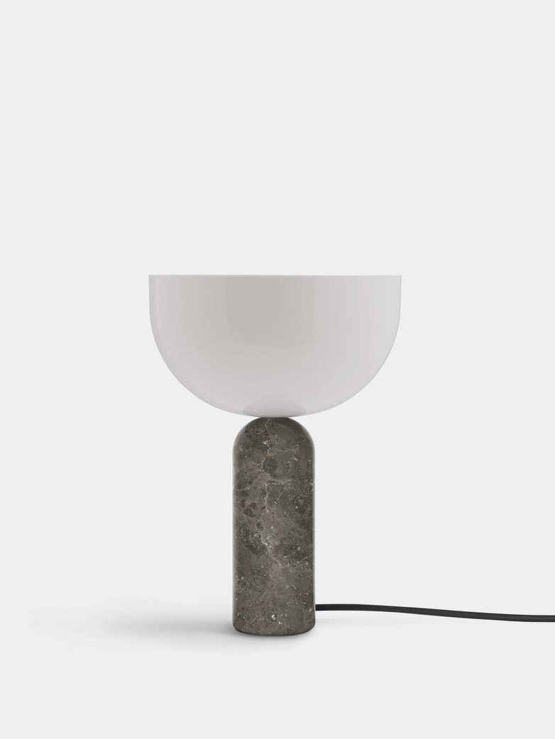 Kizu Table Lamp - Gris du Marais - Small