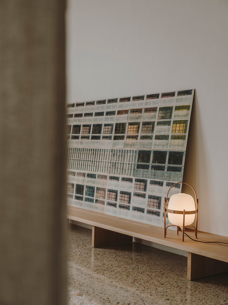Cestita - Table Lamp