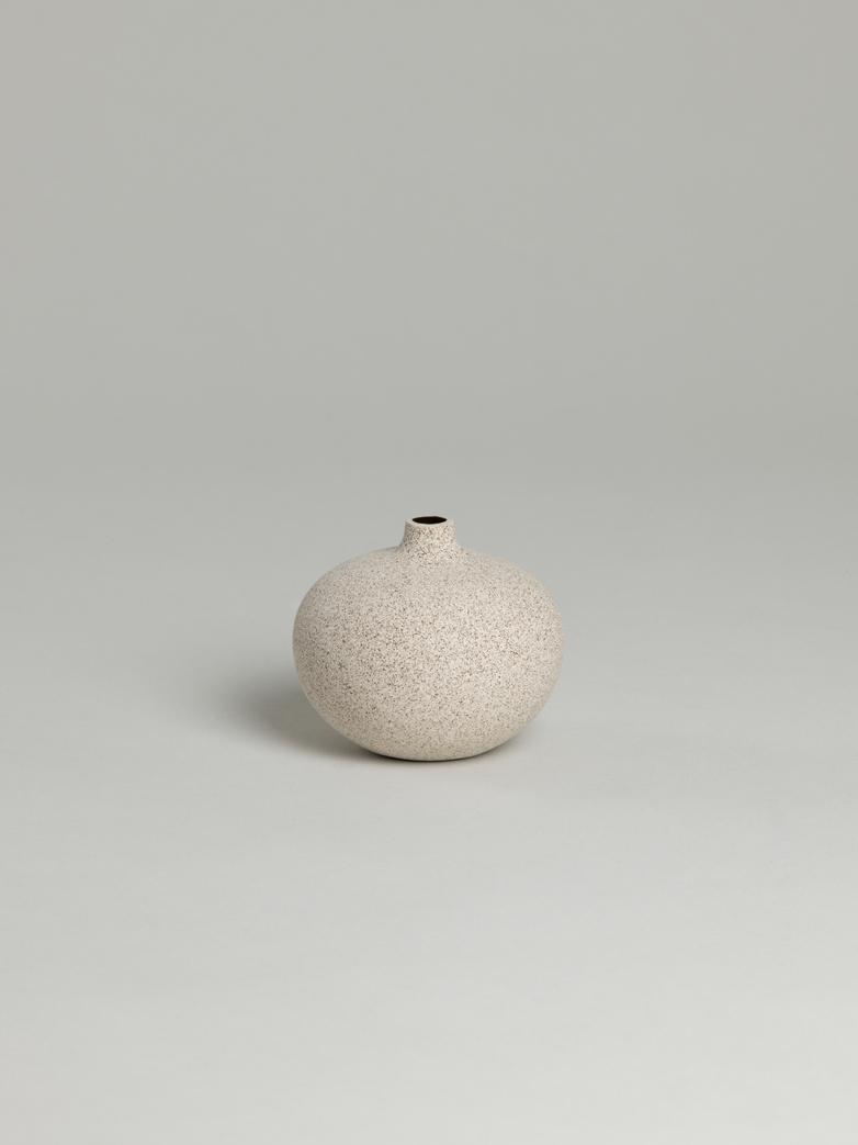 Bari Vase - Sand - Medium