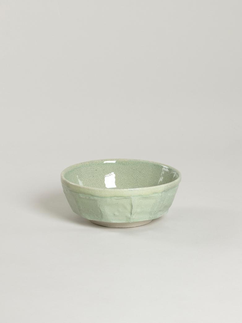 Dashi Bowl - Ø 16,5 cm - Vert Doux