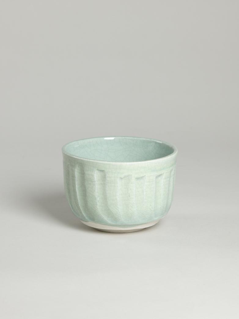Dashi Bowl - Ø 13,5 cm - Celadon