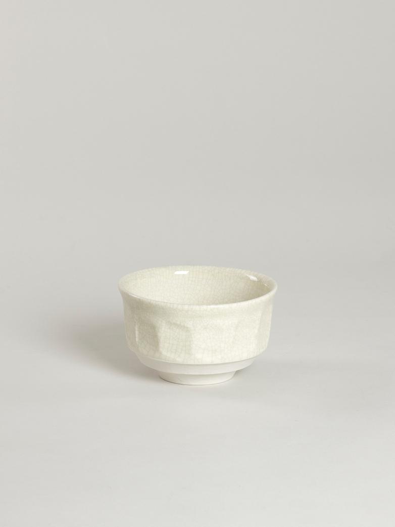 Dashi Bowl - Ø14 cm - Quartz Craquele