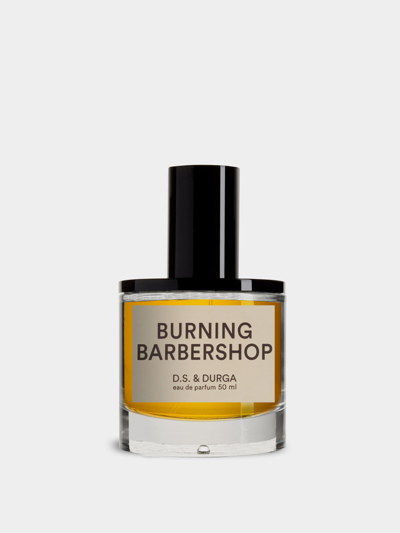 Burning Barbershop 50 ml