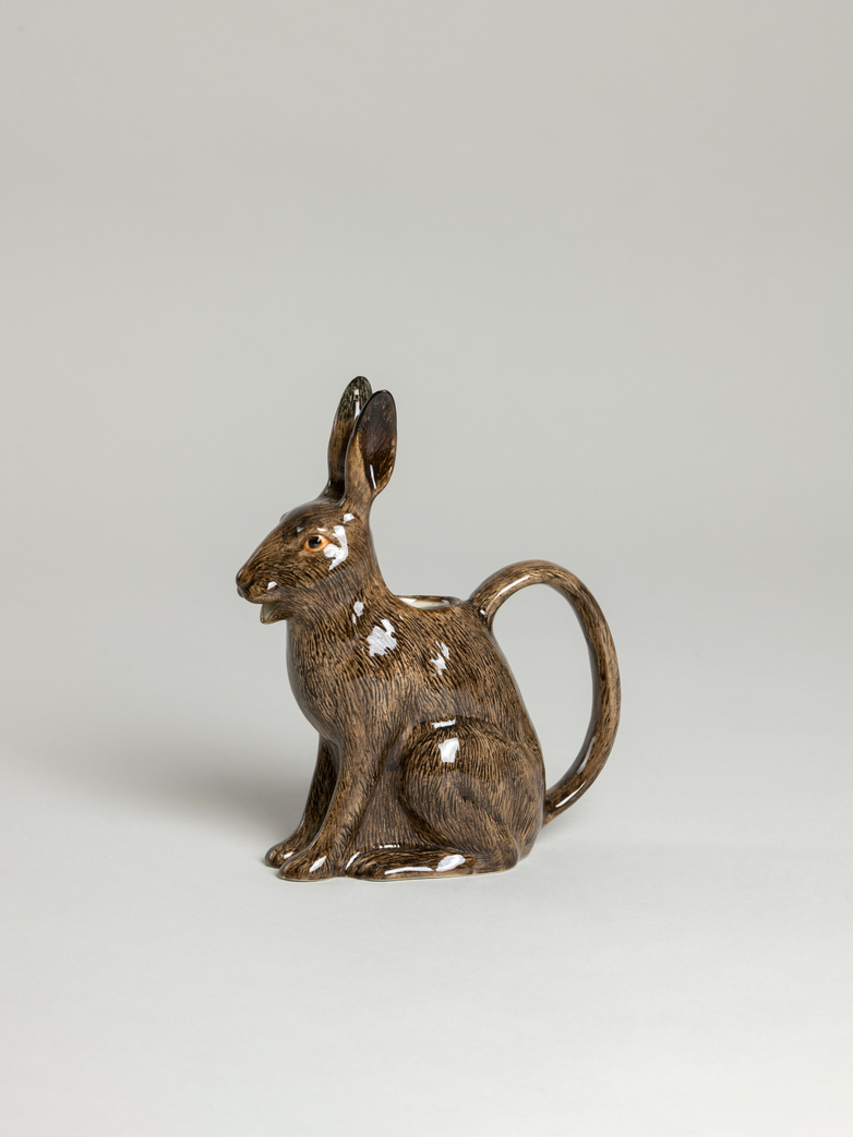 Hare Pitcher