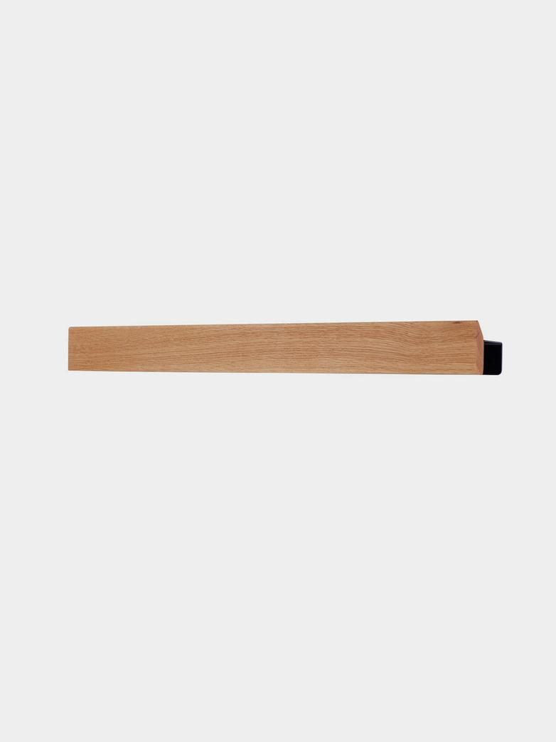 Flex Magnetic Shelf – 60 cm – Oak