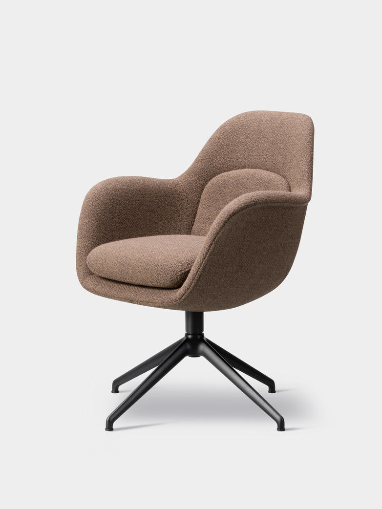 Swoon Chair Swivel Base