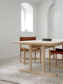 Mogensen 6286 Table - 195 cm