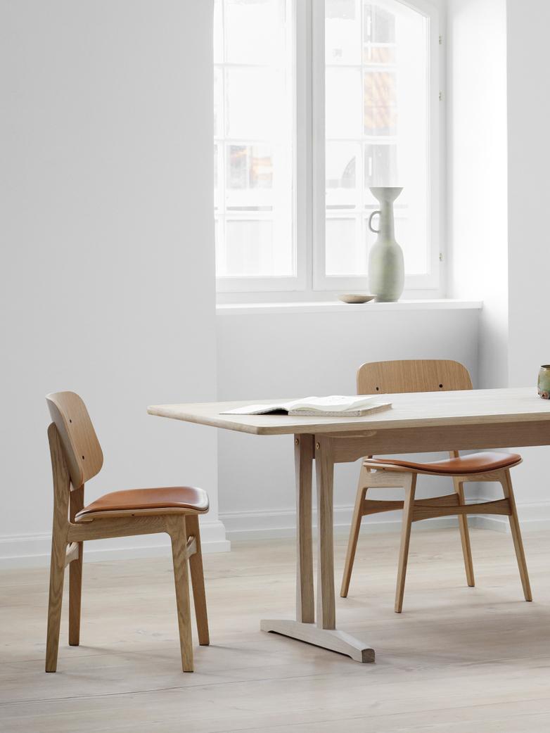 Mogensen C18 Table - 220 cm