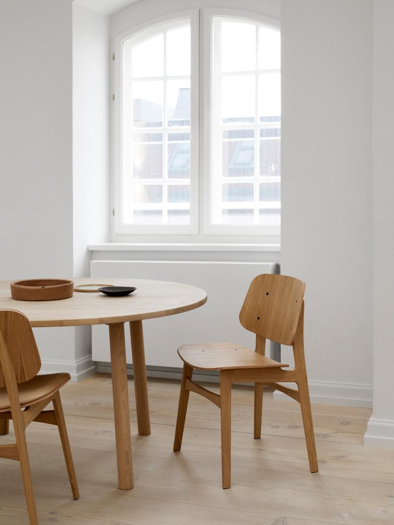Taro 6121 Table - 120 cm