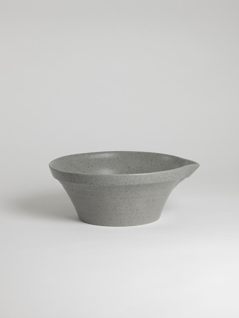 Peep Bowl – Grey Brown – 35