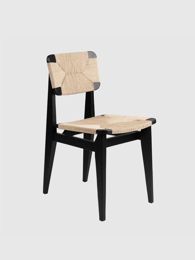 C-Chair Dining Chair - Paper Cord