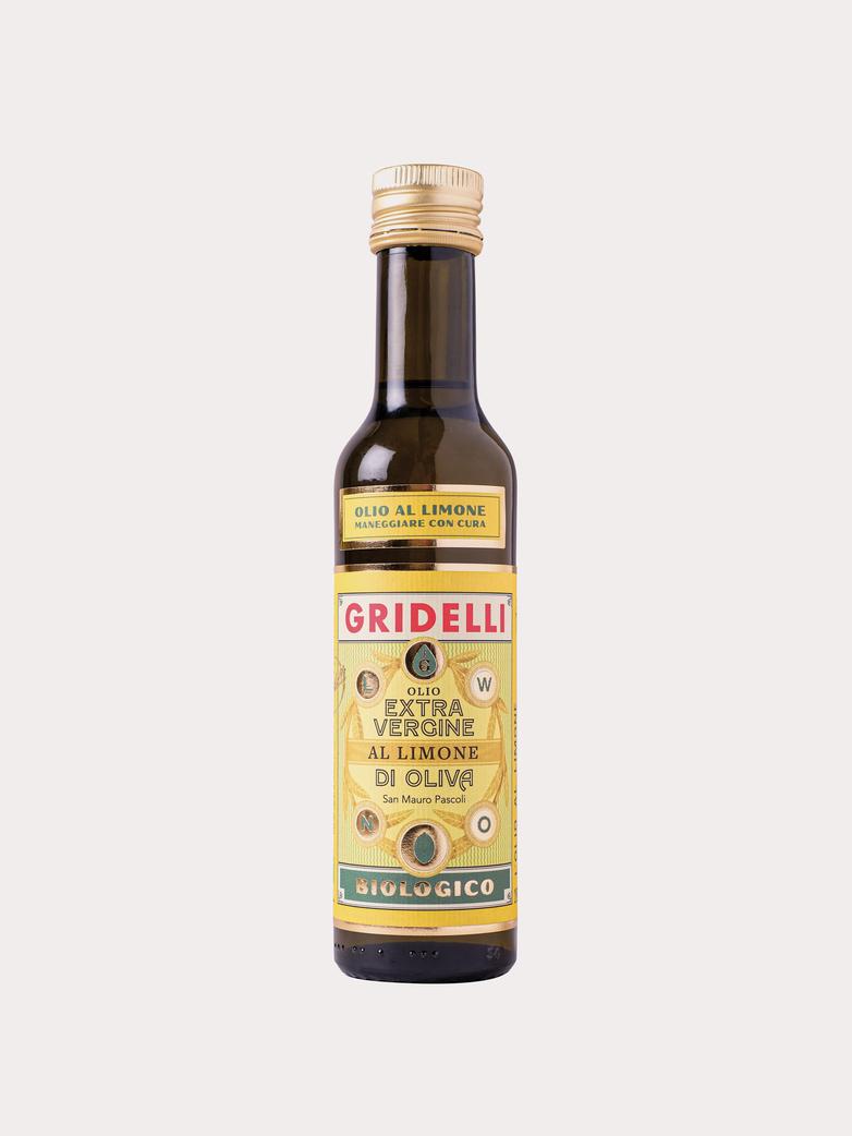 Olio Al Limone – 250 ml