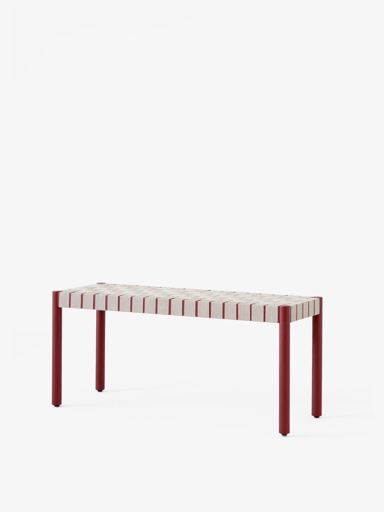 Betty Bench TK4 - Maroon