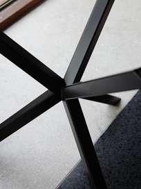 NEB Rectangular Table - Verde Italia Granite