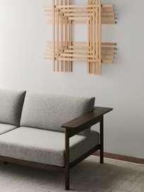 N-S01 Sofa - 220 cm