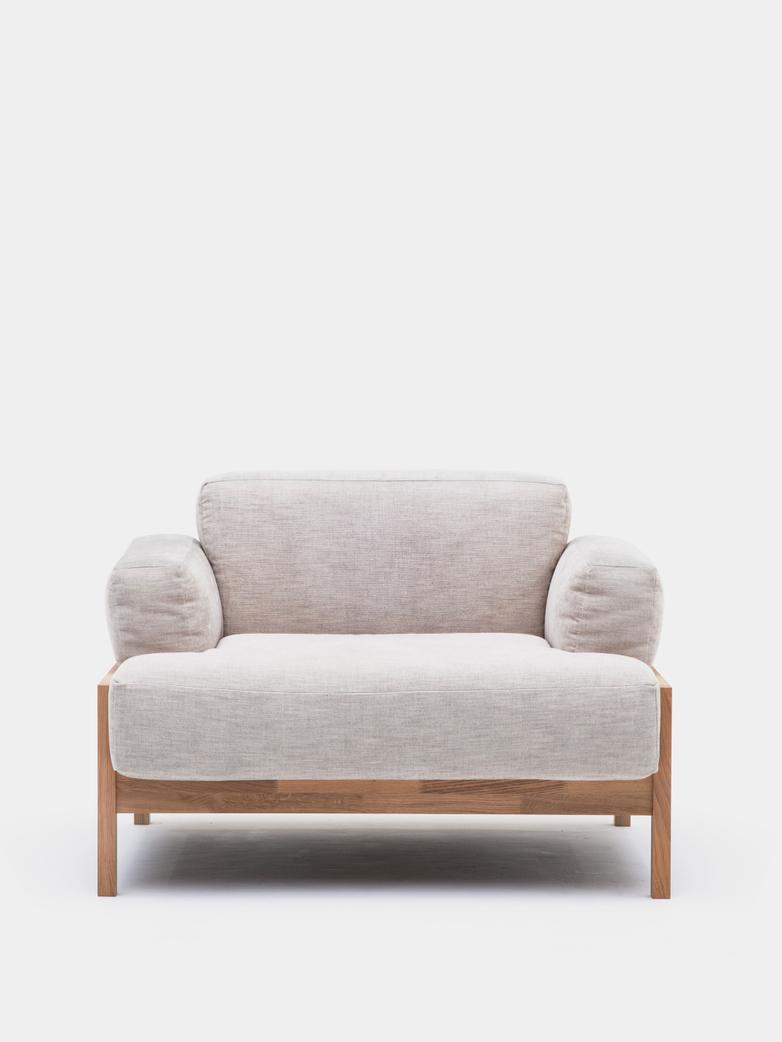 A-S01 - Armchair