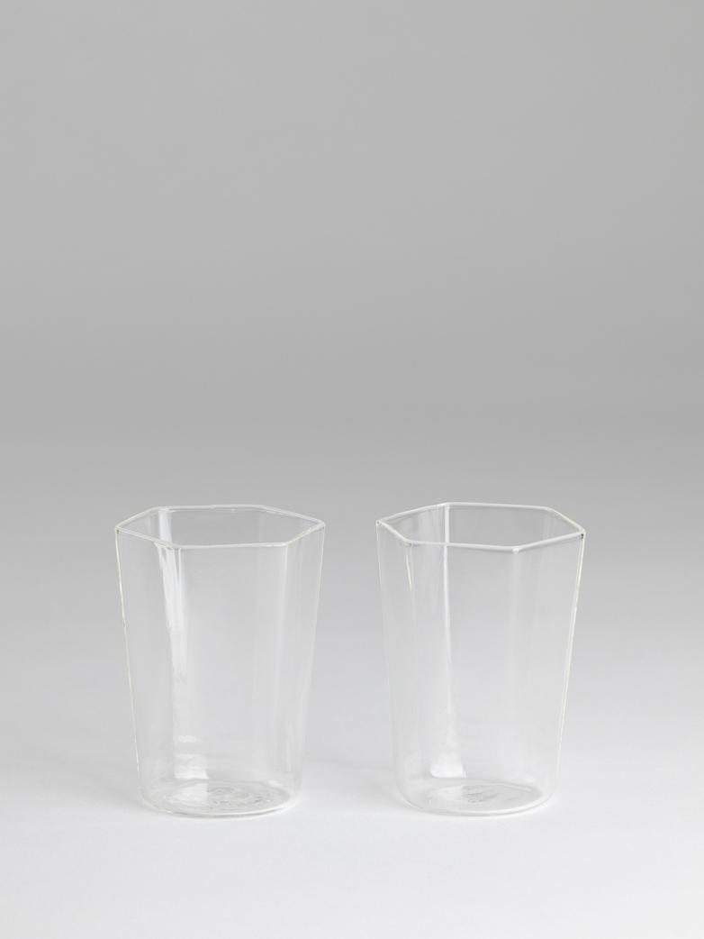 Nini Wine Glass Clear - Set of 2